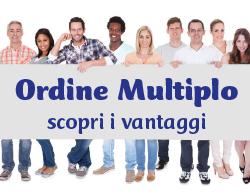 Ordine multiplo