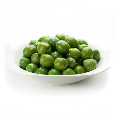 Olive Verdi di Sicilia